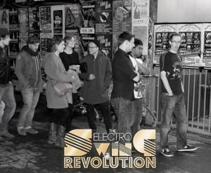 Electro Swing Revolution Parties