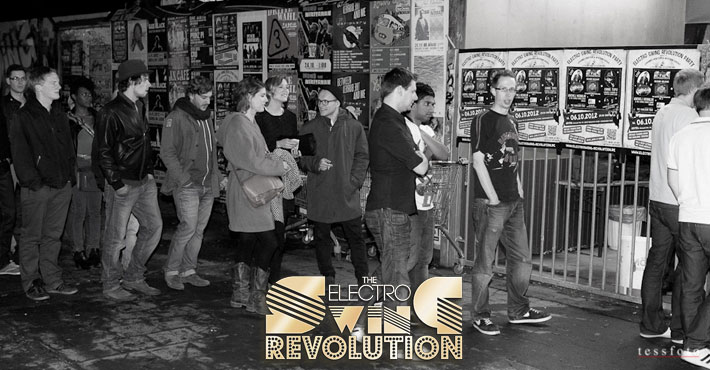electro swing party berlin