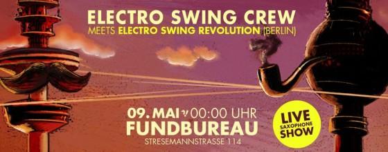 Fundbureau Hamburg – May 09