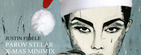 Happy X-Mas! New Mix!