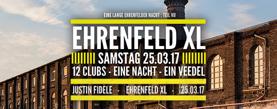 Cologne / Ehrenfeld XL